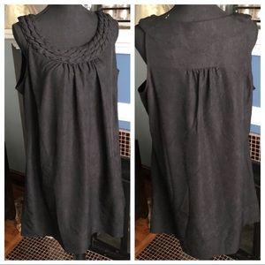 Lane Bryant dress, NWT, sz 18